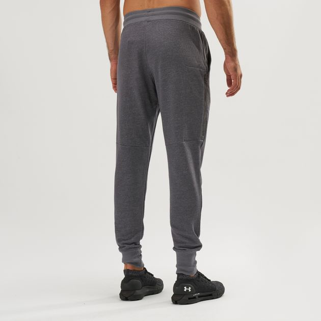 1c006600056b8d Under Armour Project Rock 96 World Champion Joggers | Track Pants ...