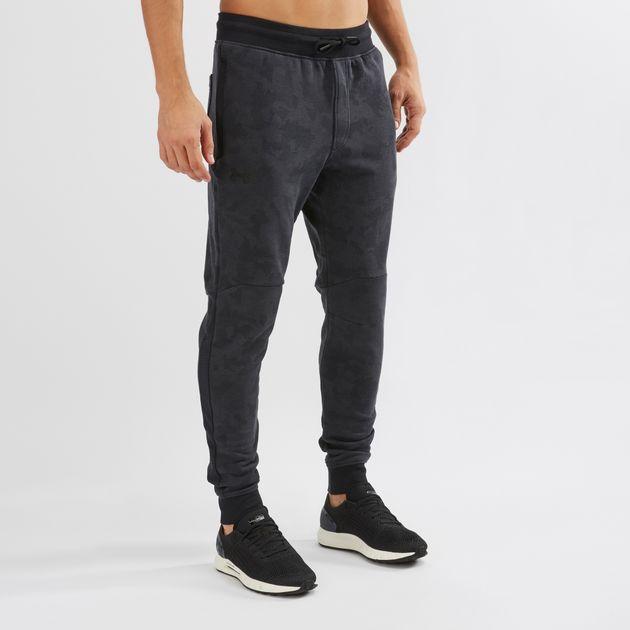 zamówienie online szalona cena rozmiar 7 Under Armour TB Fleece Camo Jogger Pants | Track Pants ...
