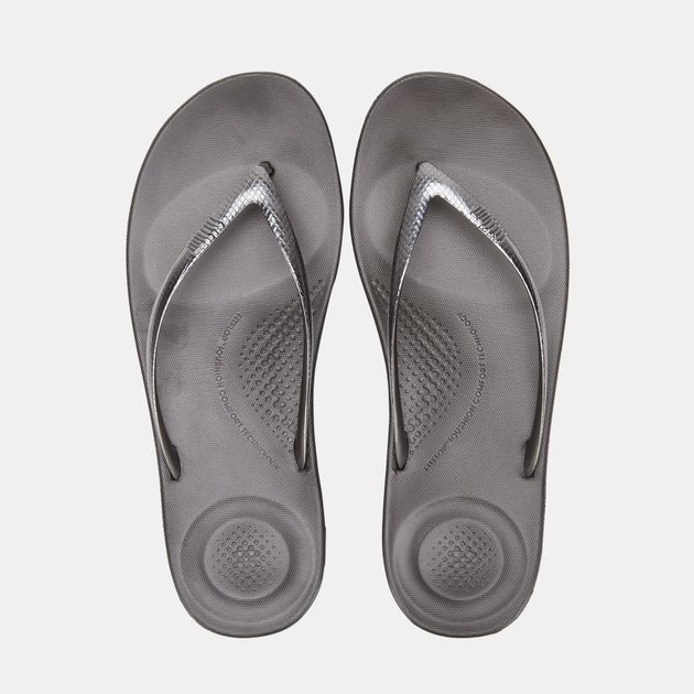 eda46056ab3 Fitflop Iqushion™ Ergonomic Flip Flops