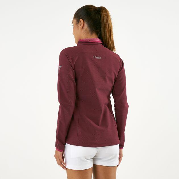 Columbia Women's Titan Trekker™ Full Zip Jacket