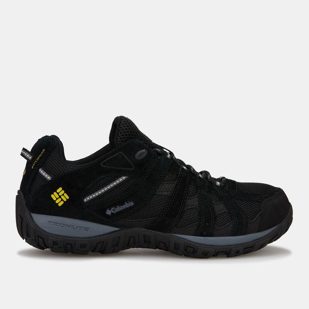 21934b081 حذاء ريدموند المضاد للماء من كولومبيا للرجال | احذية وجزم للمشي ...