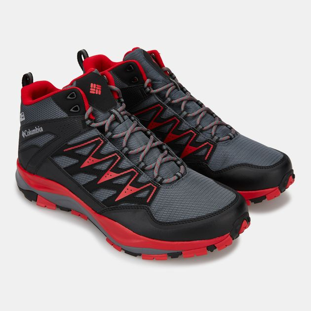cd432a04151 Columbia Men's Wayfinder™ Mid OutDry Shoe