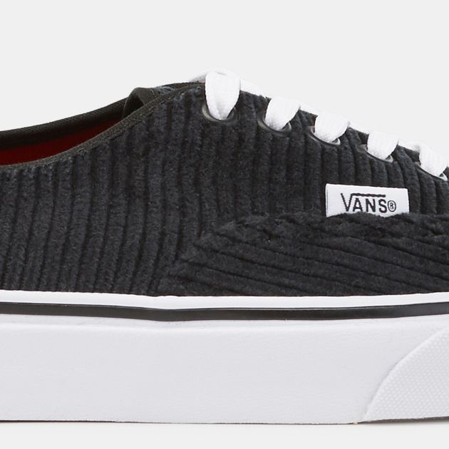 d5a024202b Shop Black Vans Design Assembly Authentic Shoe