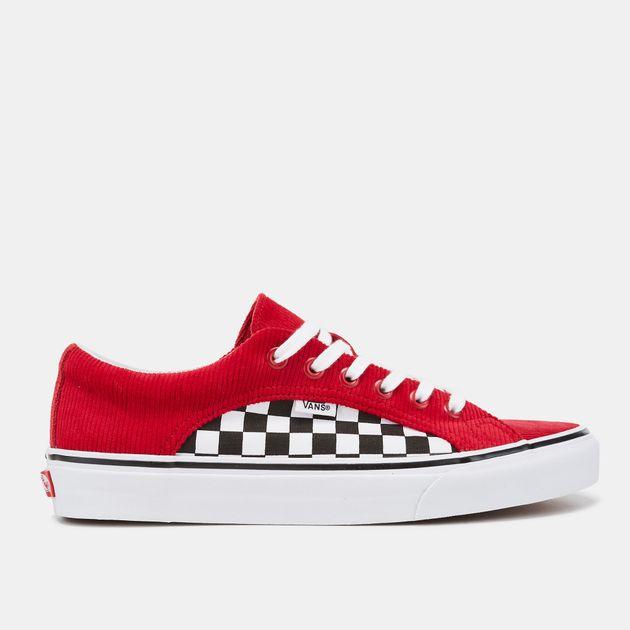 Vans Checker Cord Lampin Shoe