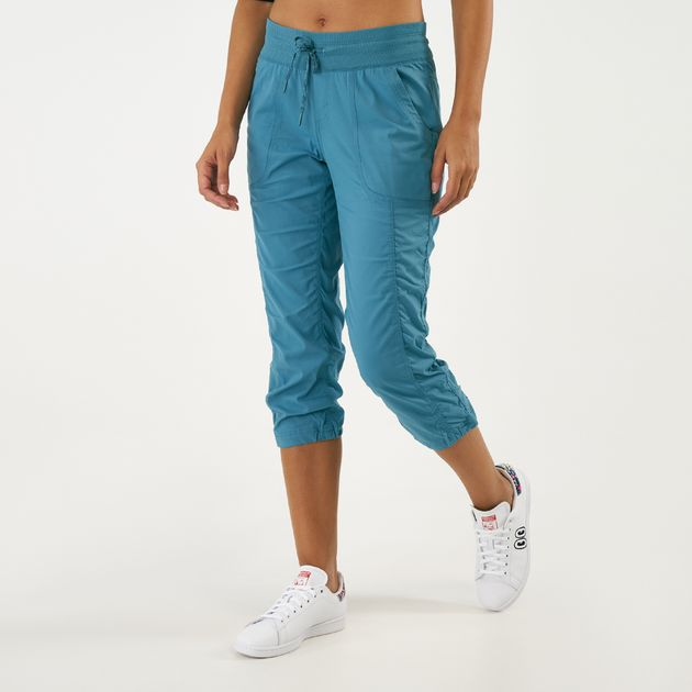 a075104018 The North Face Women's Aphrodite 2.0 Capri Pants | Pants | Clothing ...