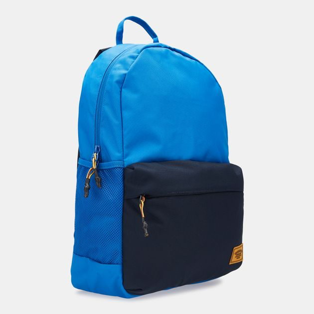3062aa12eff0 Timberland Classic Colour-Block Backpack - Blue