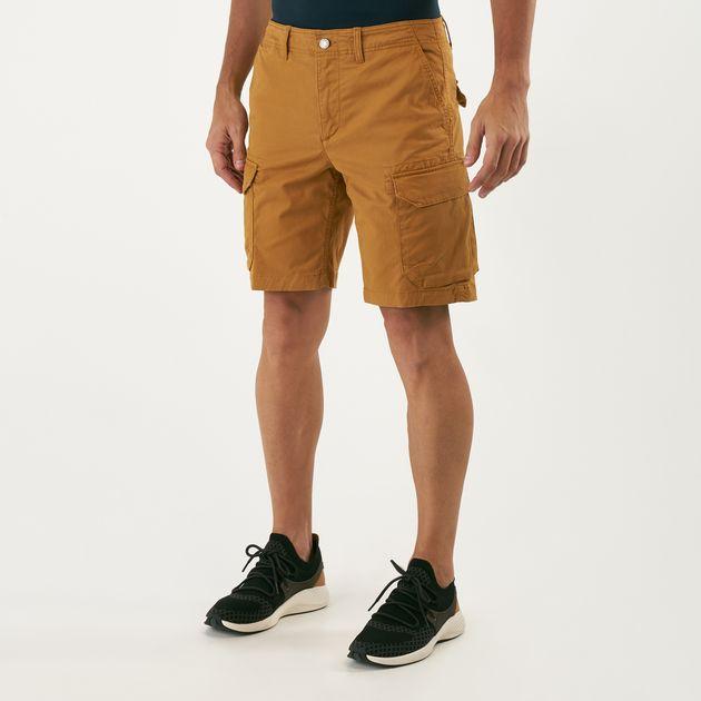 d5ad660bdc Timberland Men's Squam Lake Cargo Shorts | Shorts | Clothing | Men's ...