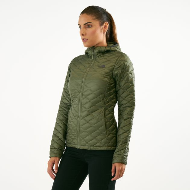 70886daeae57 The North Face Women s Thermoball™ Hooded Jacket