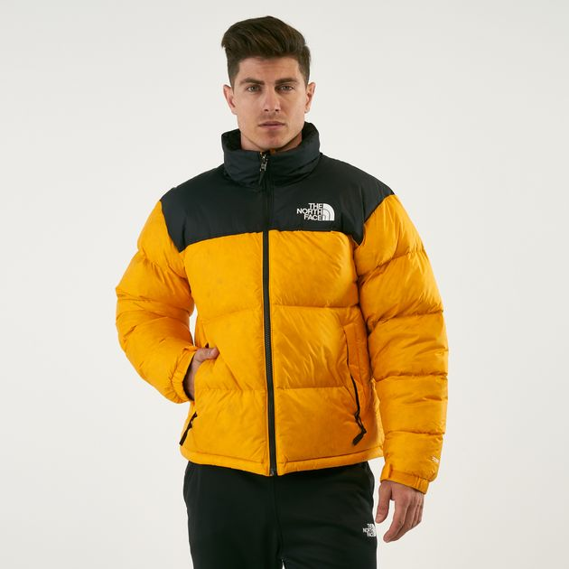 Folkekære The North Face Men's 1996 Retro Nuptse Jacket | Jackets | Clothing GY-56