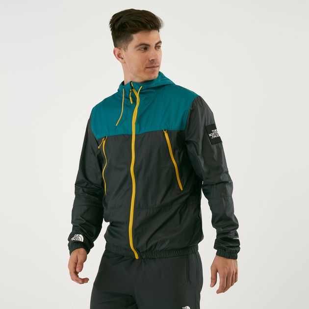 ed804268f The North Face Men's 1990 Seasonal Mountain Jacket