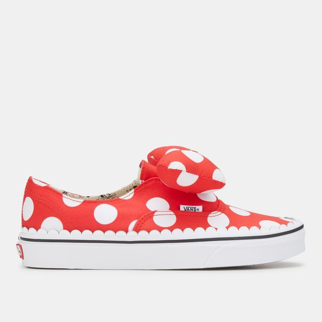 0ef47949796 Vans x Disney Mickey Mouse Authentic Gore Shoe