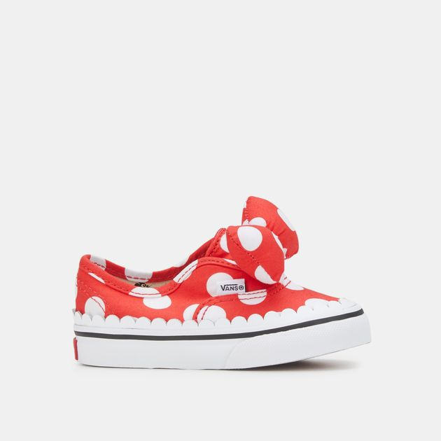 eccae024087 Vans Kids  x Disney Mickey Mouse Authentic Gore Shoe