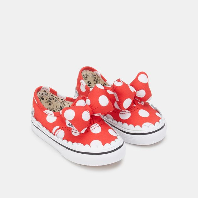 17588ce6b5 Vans Kids  x Disney Mickey Mouse Authentic Gore Shoe