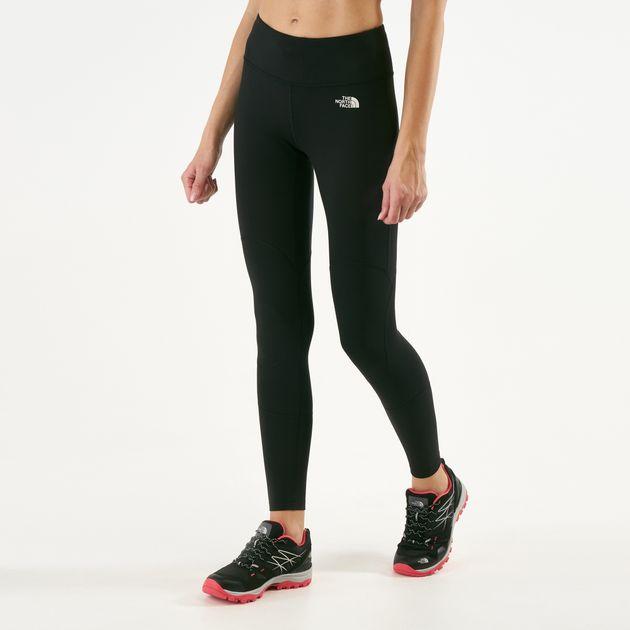 bdc22a3d3b768c The North Face Women's Invene Leggings | Full Length Leggings ...