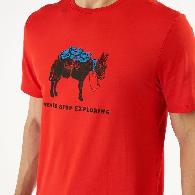 dc0566d1a The North Face Men's Tansa T-Shirt