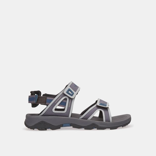 df89ef775 The North Face Men's Hedgehog II Sandals