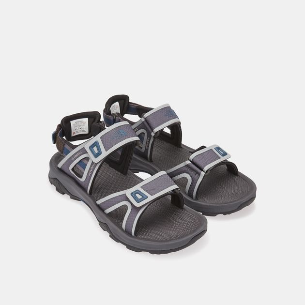 ad6a527f5 The North Face Men's Hedgehog II Sandals