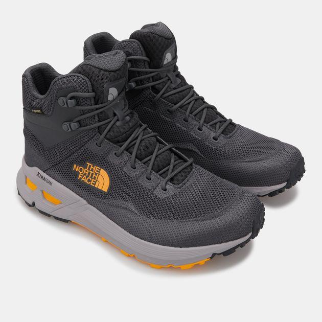 d68c8ac36c2 The North Face Men's Safien Mid GTX Hiking Shoes