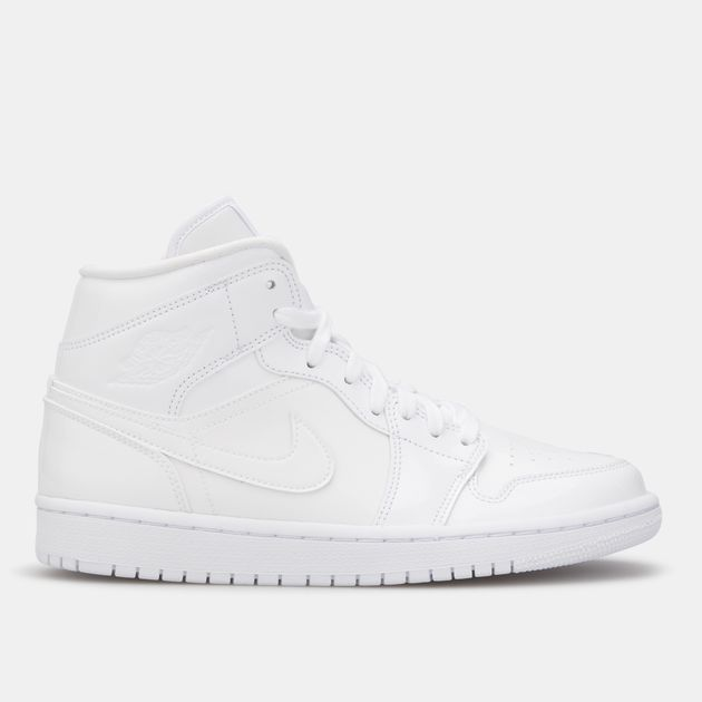 size 40 f5d3b 3c746 Jordan Women's Air Jordan 1 Mid Shoes
