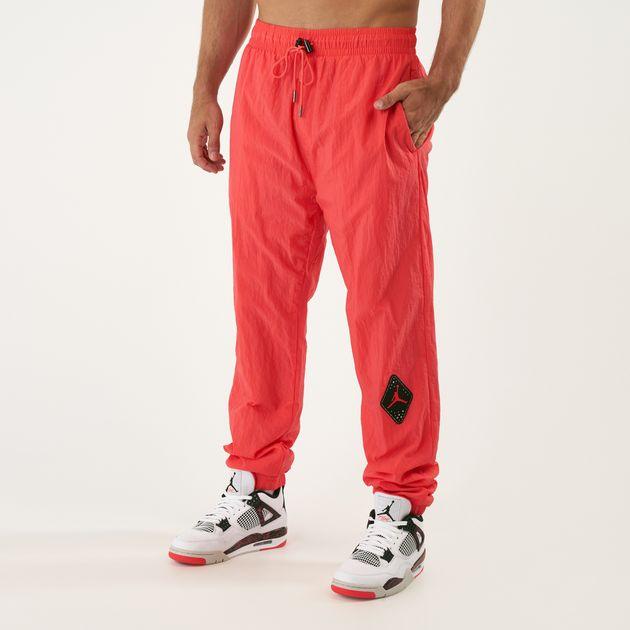 2999a52189243 Nike Men's Jordan Legacy AJ6 Nylon Pants | Track Pants | Pants ...