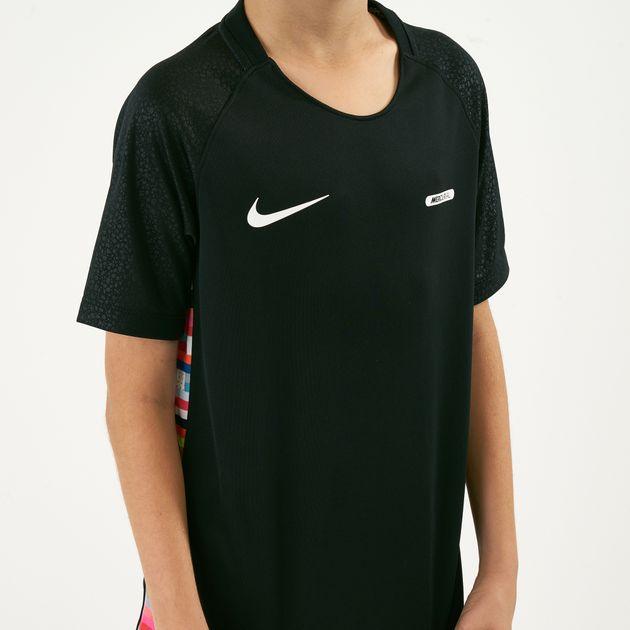 60f5d0163 Nike Kids' Dri-FIT Mercurial Football Shorts (Older Kids) | Shorts ...