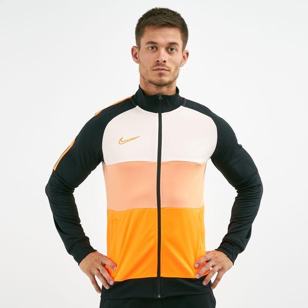 7fcb86fc0104 Nike Men s Dry Academy Track Jacket