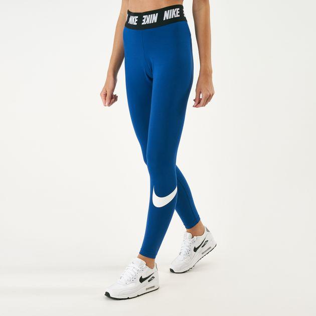 0fc1a7b73d9d3 Nike Women's High-Rise Leggings | Full Length Leggings | Leggings ...