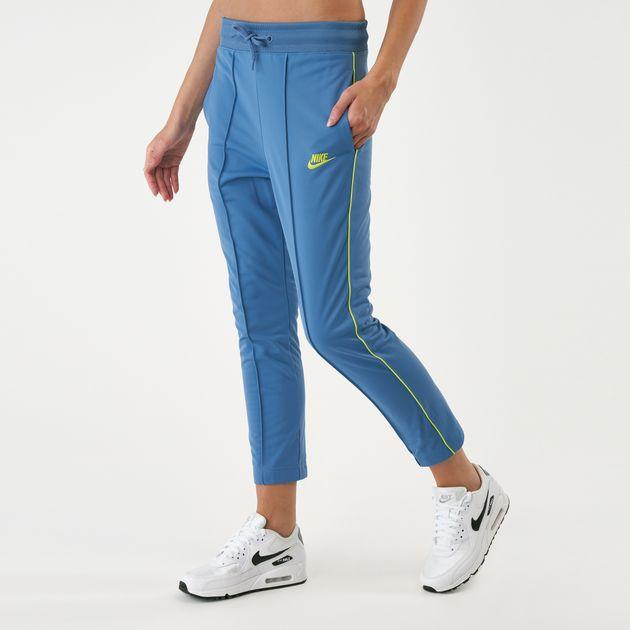 a704a17b8 Nike Women's Sportswear Heritage Slim Pants | Track Pants | Pants ...