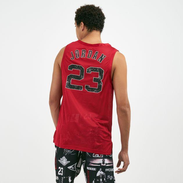 buy online 6f33a 28a1d Jordan Men s DNA Distorted Jersey, 1688785