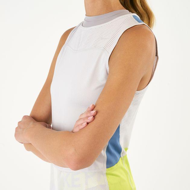 4dbd16fe623d9 Nike Women s Pro Hypercool Surf Tank Top