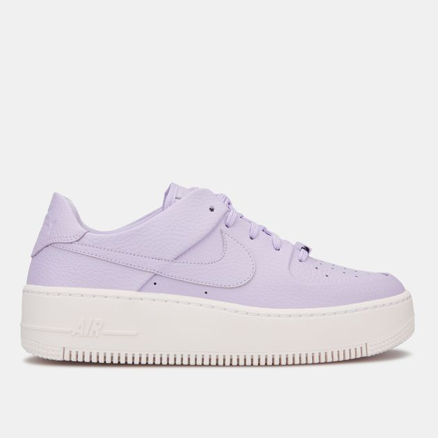 wholesale dealer 4cd2f c4137 Nike Women's Air Force 1 Sage Low Shoe | Sneakers | Shoes ...