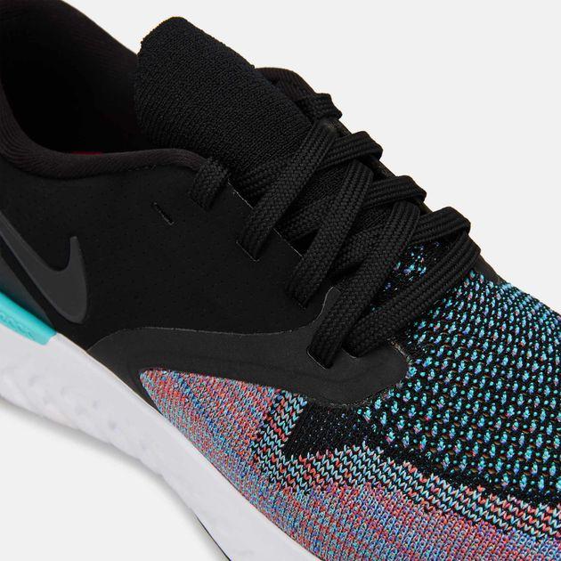 the latest 81169 460aa Nike Women's Odyssey React Flyknit 2 Shoe