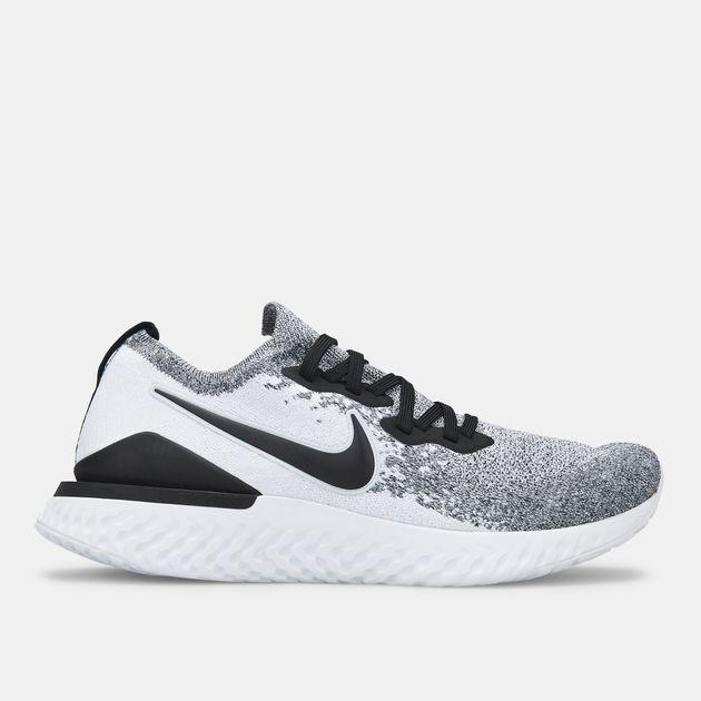 5fa605fbf Nike Men's Epic React Flyknit 2 Shoe | Road Running | Running Shoes ...