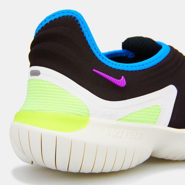 9a8a81895da Nike Men s Free RN Flyknit 3.0 Shoe