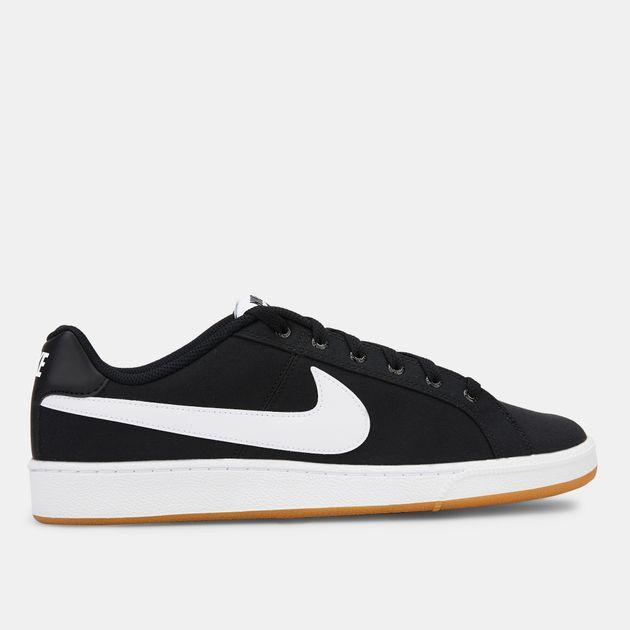 cb7010495326 Nike Men s Court Royale Canvas Shoe