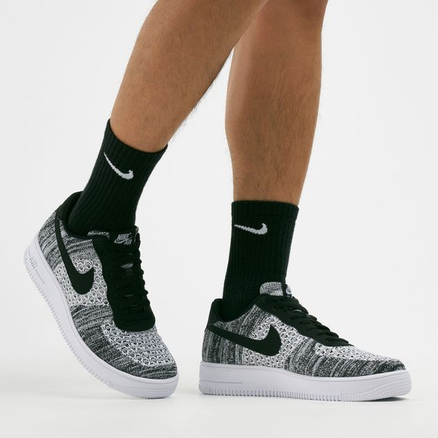 Nike Men's Air Force 1 Flyknit 2.0 Shoe