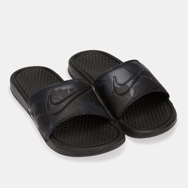 52494592 Nike Women's Benassi JDI Print Slides