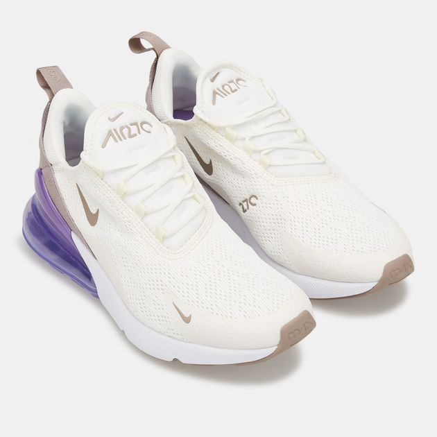 huge selection of dcc2d fbfe7 Nike Women's Air Max 270 Shoe