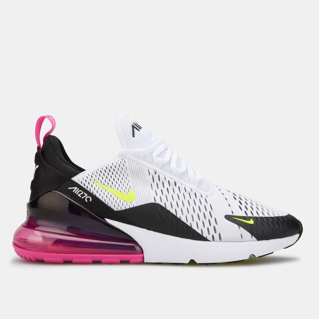 official photos b7aad 586be Nike Men's Air Max 270 Shoe