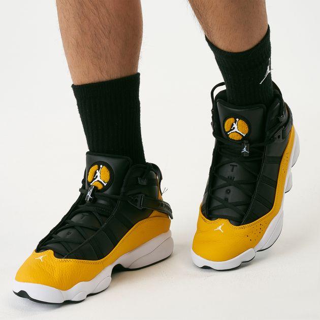 b33569a8e80f Jordan Men s 6 Rings Shoe