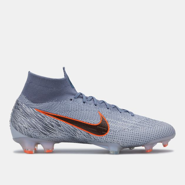 uk availability 01140 fdde2 Nike Men's Mercurial Superfly 360 Elite Firm Ground Football Shoe