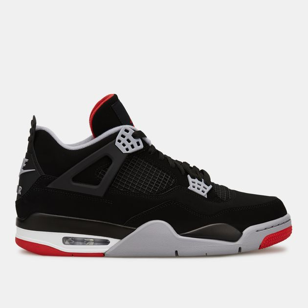 finest selection a2ef5 e8a26 Jordan Men s Air Jordan 4 Retro Shoe, 1716194