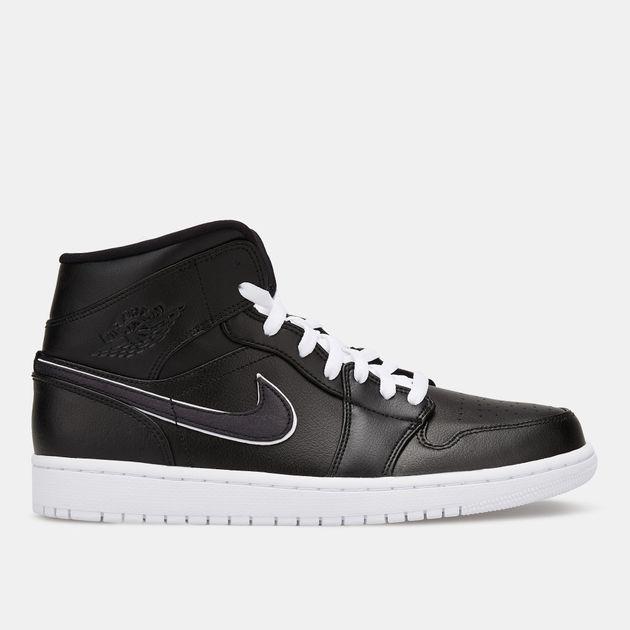 pretty nice 9b08a 8d6a0 Jordan Men s Air Jordan 1 Mid SE Shoe, 1667565
