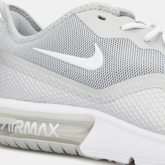 Nike Air Max Sequent 4.5 Men's Running Shoe