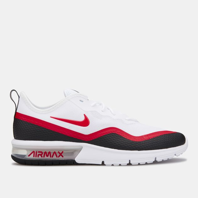 Nike Air Max Sequent 4.5 SE Men's Shoe