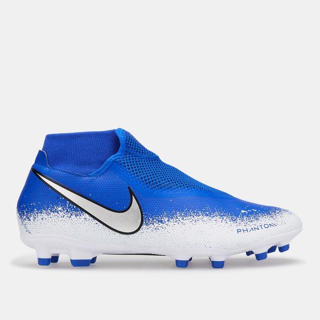 buy popular 3e777 84fa5 Nike Men's Phantom VSN Academy Dynamic Fit MultiGround Football Shoe