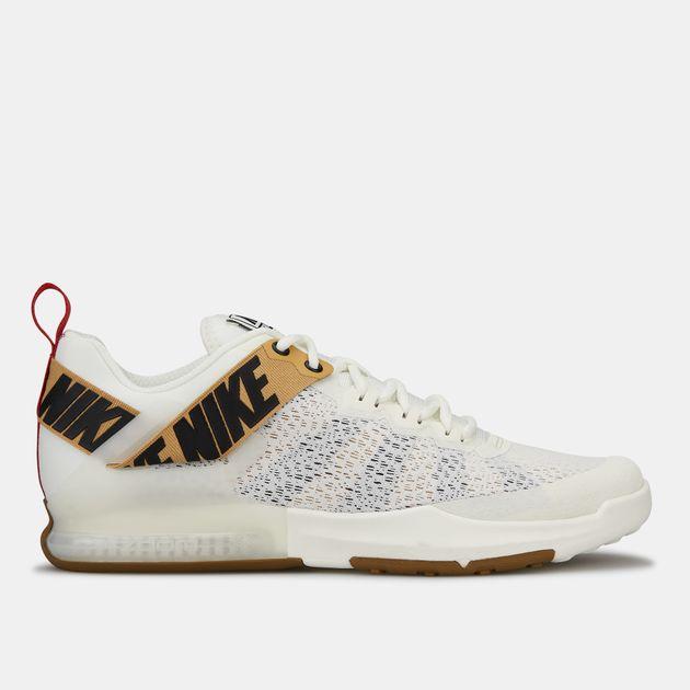 9bbe21bbb8f35 Nike Men s Zoom Domination TR 2 Shoe