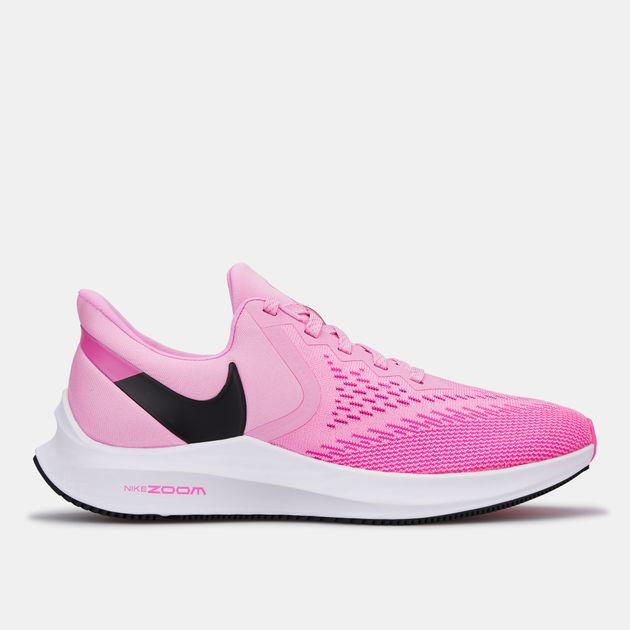 59aaeb2390f0 Nike Women s Zoom Winflo 6 Shoe