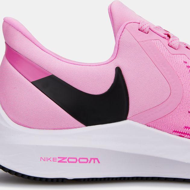 45bde7a72 Nike Women's Zoom Winflo 6 Shoe | Road Running | Running Shoes ...