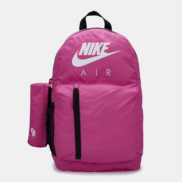 eb6421130ab Nike Kids' Elemental Backpack (Older Kids) | Backpacks and Rucksacks ...